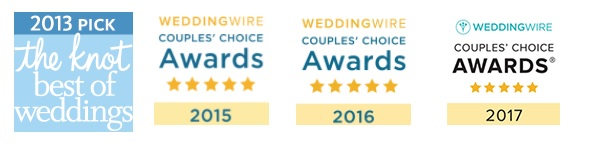 glenmagna farms wedding wire awards